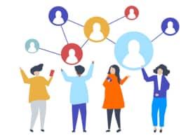 Neue Chatgruppe für junge Betroffene